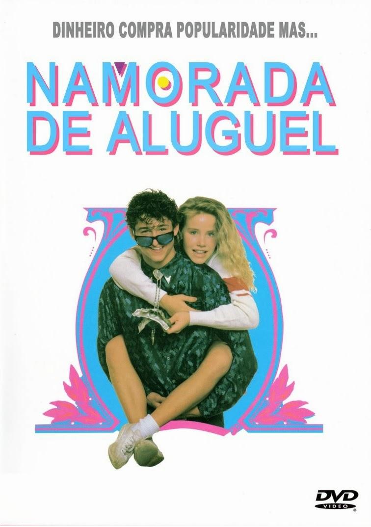Namorada de Aluguel – Dublado