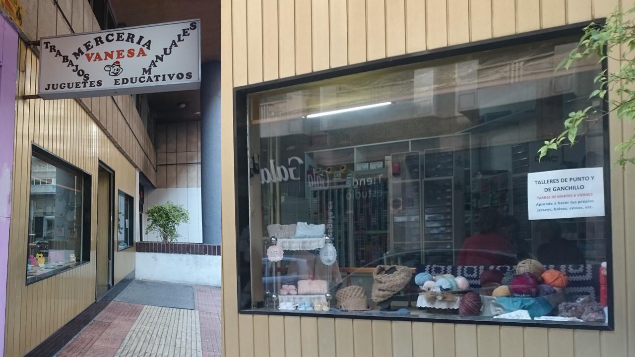 Orquidea s arts and crafts estoy de vuelta - Mercerias en alicante ...