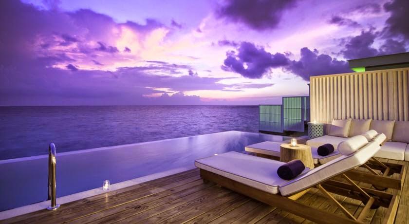 Worldhotels Welcomes Nu-Luxury Island Resort in Maldives