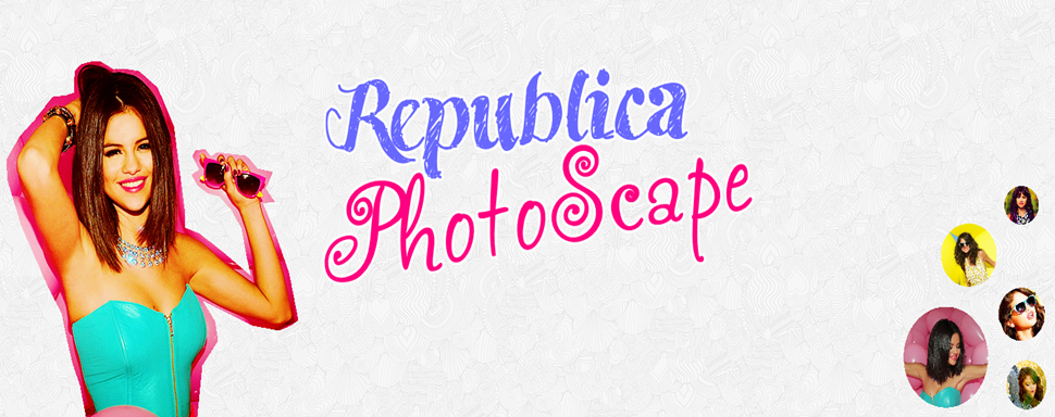 Republica PhotoScape