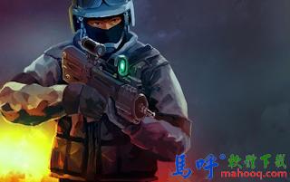 Critical Strike Portable APP / APK Download,CS 反恐精英 Counter Strike 手機版,好玩的手機射擊遊戲下載