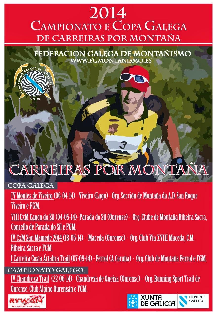 Campeonato Gallego de Carreras por Montaña