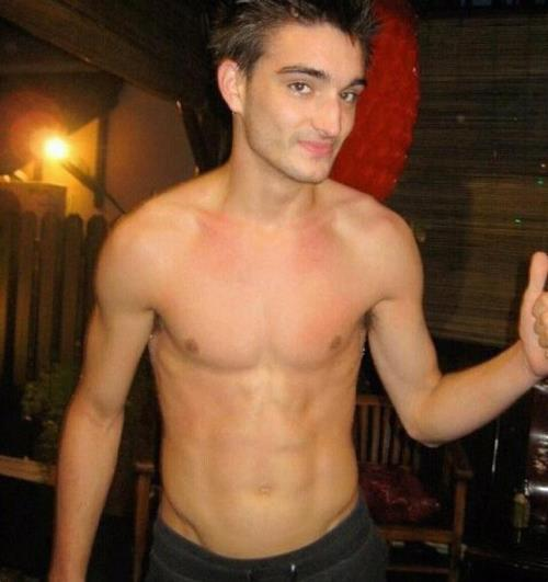 the wanted pictures naked