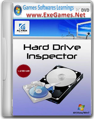 Hard Drive Inspector Pro 4.1