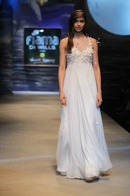 Wendell Rodricks at Wills Lifestyle India Fashion Week - Spring Summer 2012 Day 3