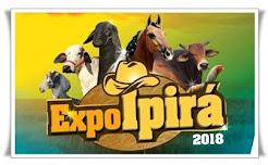 EXPOIPIRÁ 2018... 5 a 8 de julho