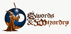 Swords & Wizardry RPG