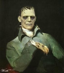 Frankenstein Tale(s)