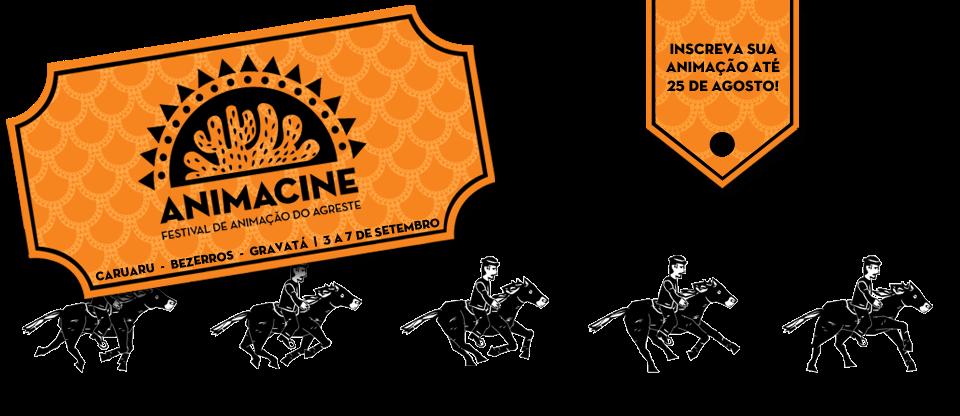 Animacine - Festival de Animação do Agreste