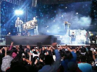 Wisin & Yandel reciben Disco de Oro