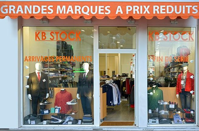 soldes prêt-à-porter homme à Paris