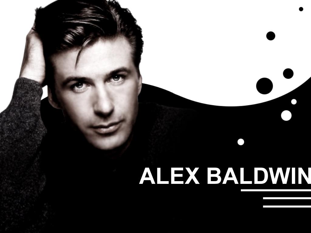 Alec Baldwin x