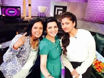 Koffee With DD Season 2 ,01-02-2015,Koffee With DD With Choreographers Brindha and Gayathri Today Program with DD, Vijay Tv, Watch Online Koffee With DD