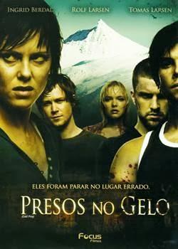 Download Presos No Gelo Torrent Grátis