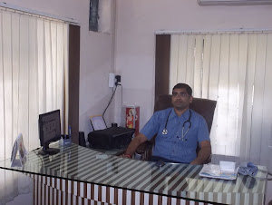 Dr.Mahesh Omprakash Baheti,MD, C Diab (Mumbai),Fellow In Diabetes DMDEA Chennai,C Podiatry Chennai