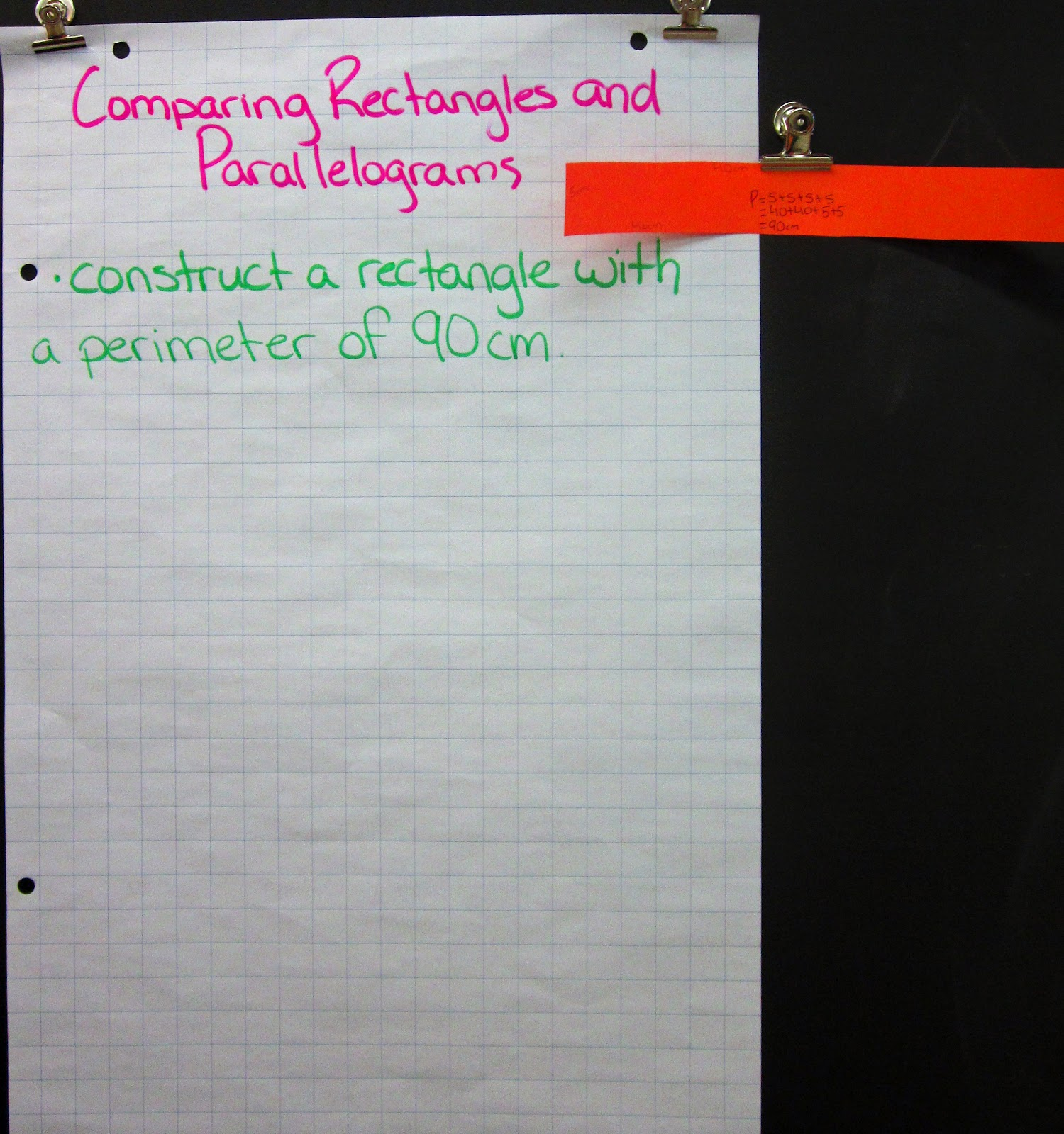 Runde 39 S Room Math Journal Sundays
