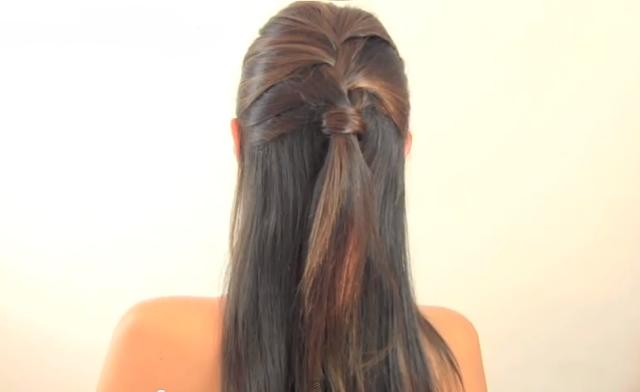 10 ideas de peinados para niñas fáciles y rápidos de hacer OkChicas
