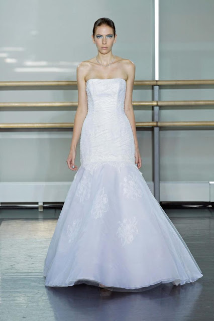 Rivini Bridal Fall 2013 Collection