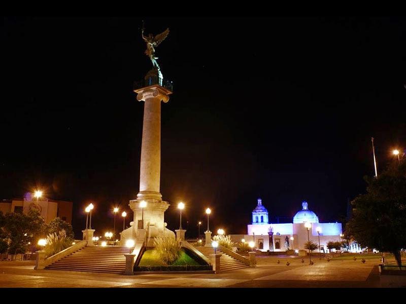 Visita la capital de Chihuahua