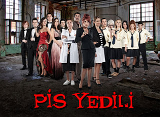 Pis Yedili 50.Blm izle