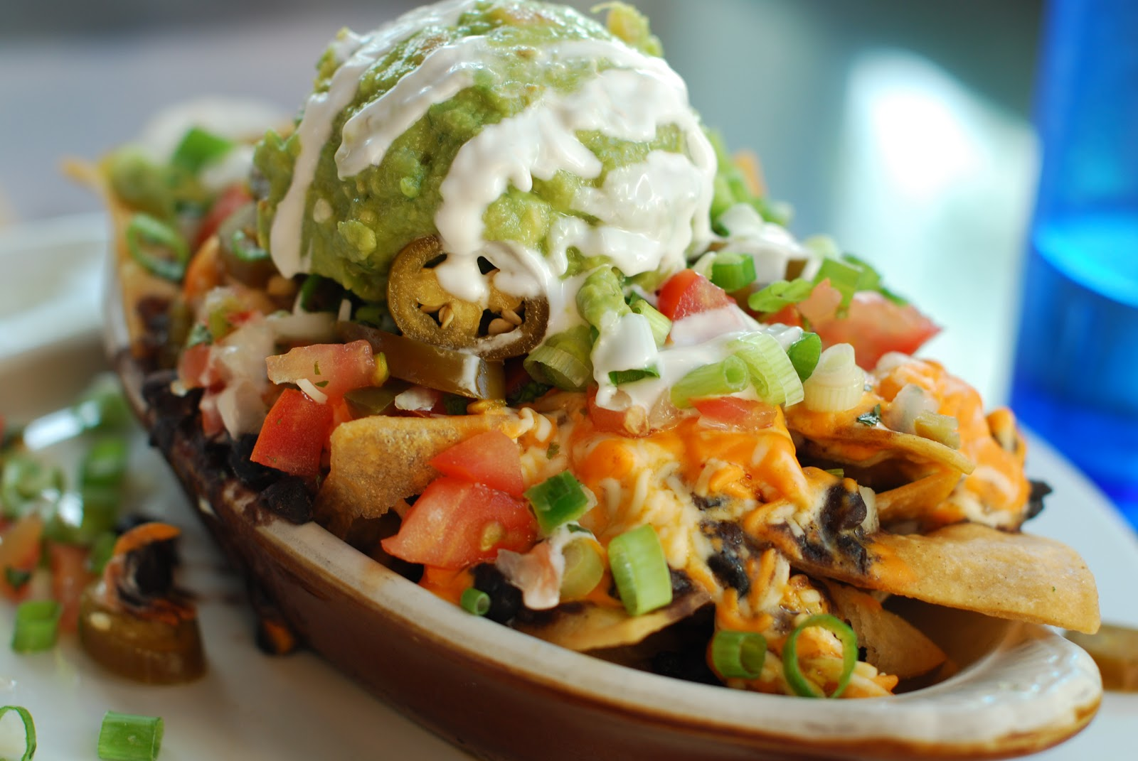Vegan On The Go Review Santa Cruz Saturn Cafe