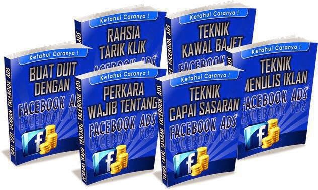 Download Percuma 6 Ebook FB ADS