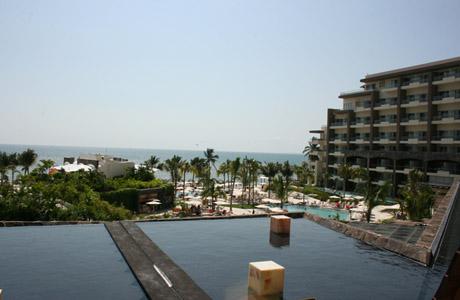 Hotel Now Amber, Puerto Vallarta