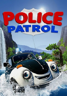 Watch Movie police patrol Streaming (2013)