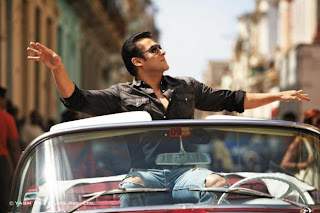 Salman with Katrina kaif photo