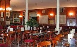 Cafe Tjilik Riwut