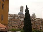 Il mio viaggio a Siena