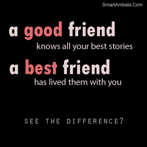 Friendship Quotes Leaving : Friends