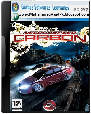 need for speed carbon highly compressed download
