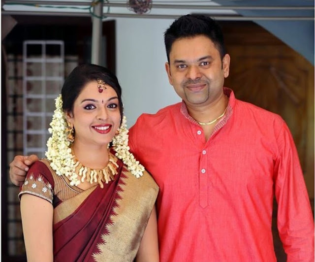 Actress Radhika to marry Abhil Krishna