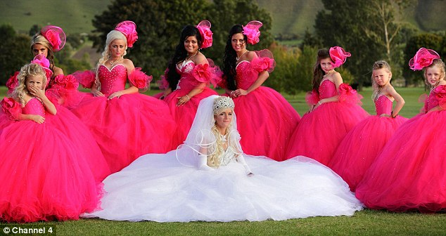 Image Result For Gypsy Wedding American