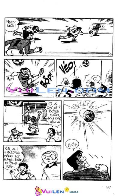 Jindodinho - Đường Dẫn Đến Khung Thành III  Tập 4 page 97 Congtruyen24h