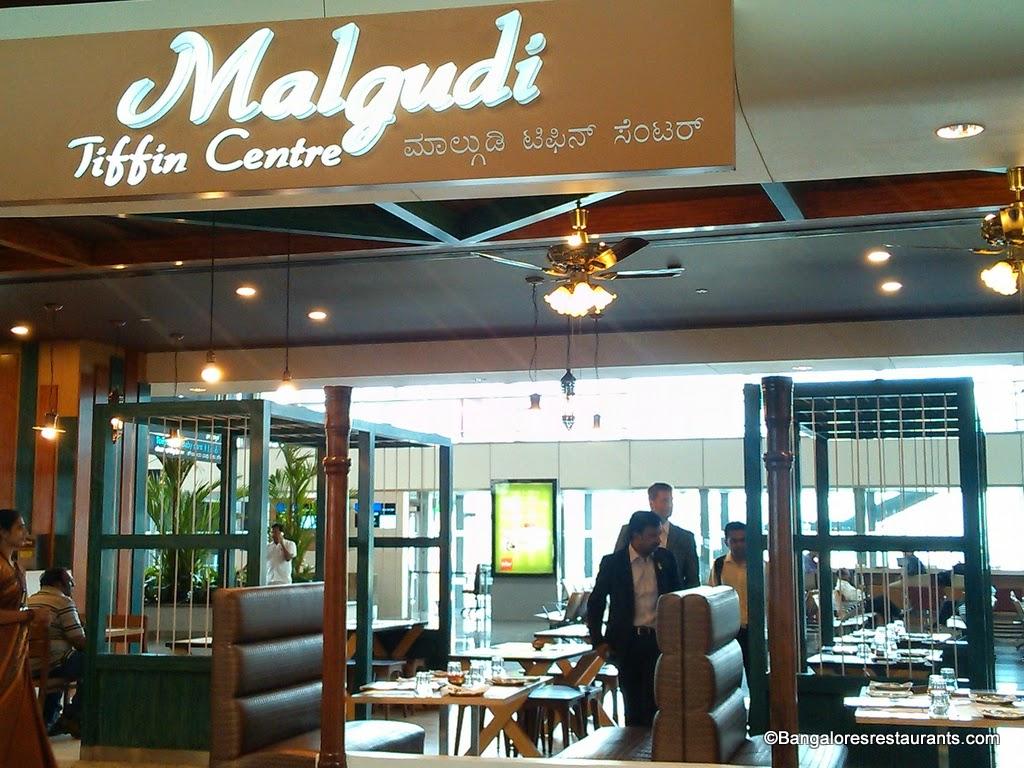 Bangalore Restaurants Food And Travel Food Trail At Kempegowda International Airport Bia