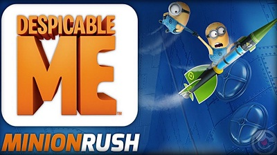 minion game seru despicable me