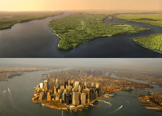 صور يصعب تصديقها Manhattan.jpg