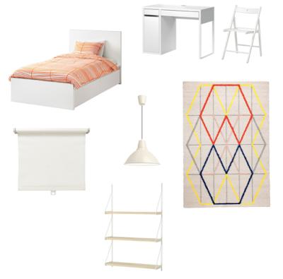 distribución y estilista de interiores para una familia con dos niños: cómodo, práctico, elegante, sobrio...