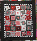 Cruise Around Nebraska Quilt Kit