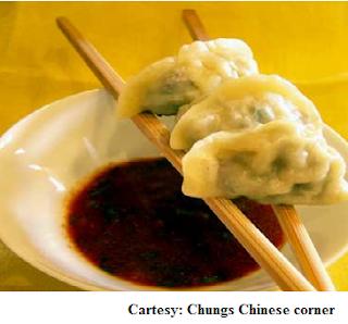 Chungs Chinese Corner, Malleshwaram