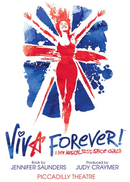 Viva Forever Image