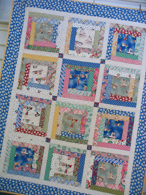 Red Pepper Quilts: Retro Forties : retro quilts - Adamdwight.com