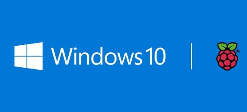 Windows 10 in Raspberry Pi 2