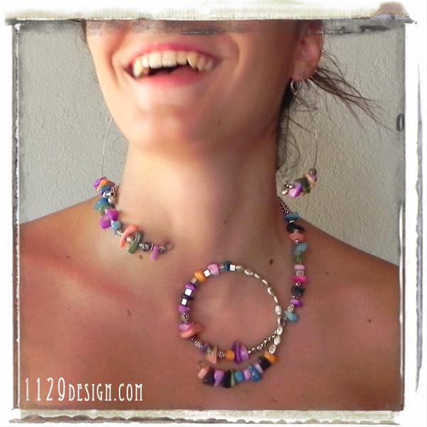 abbastanza orecchini e gioielli 1129design - ispirazioni e divagazioni  MV28