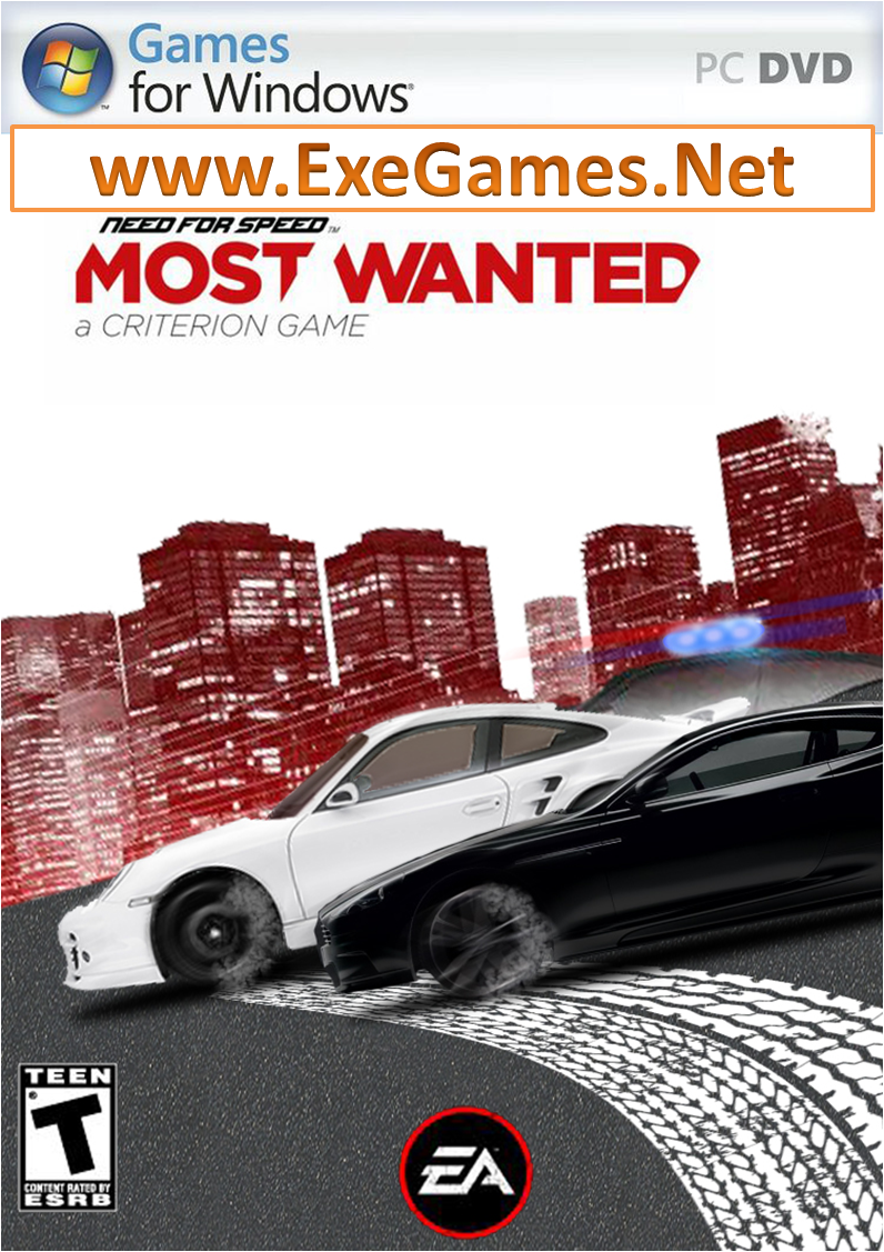 Need for speed most wanted game free download full for Need for speed most wanted full