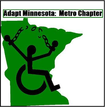ADAPT MN: Metro Chapter