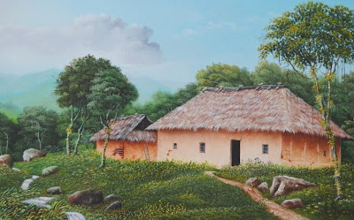 paisajes-con-chozas