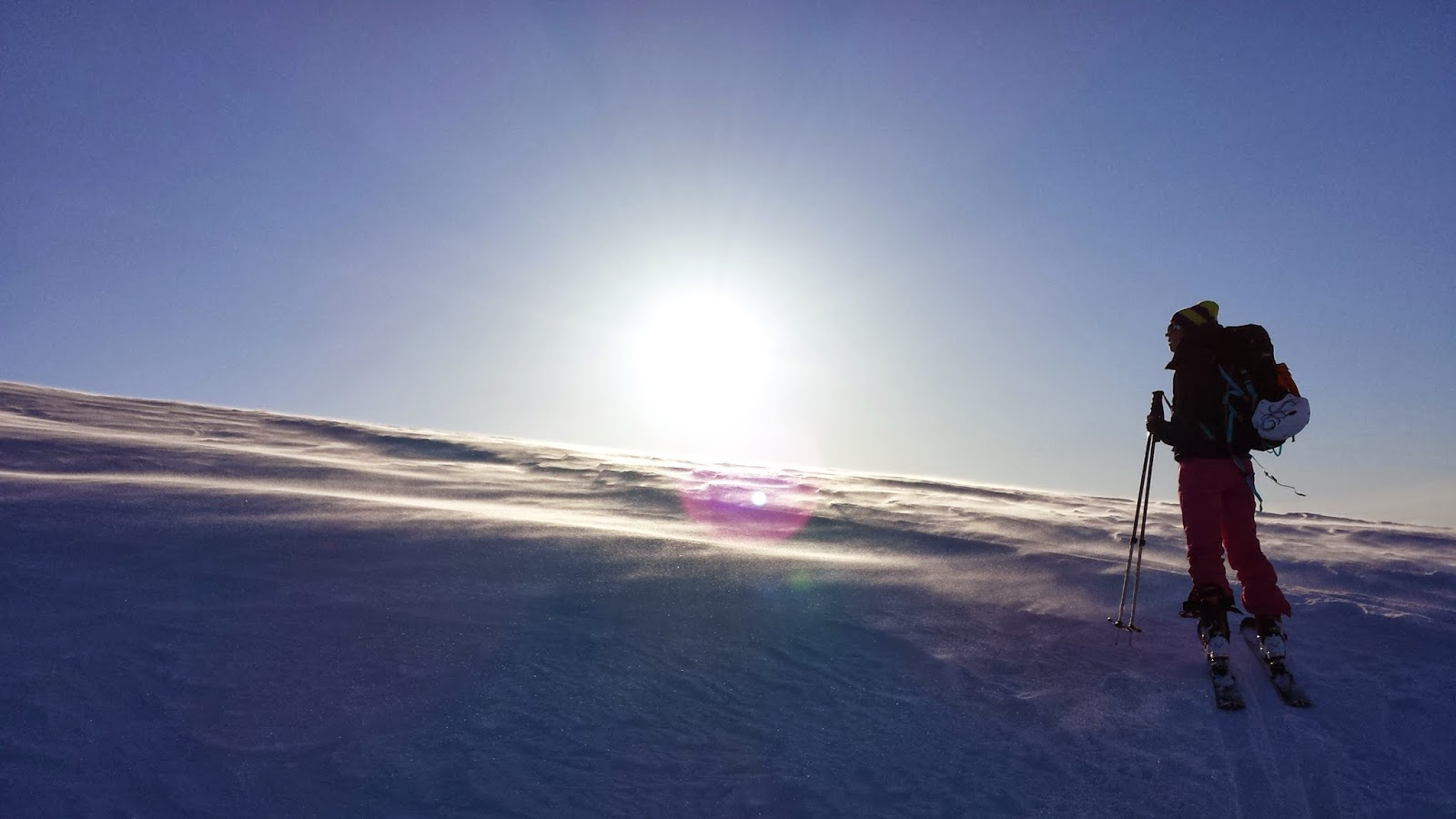 angst bij skien